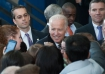 Vice Presdent Joe Biden's 'It's On Us' Campaign Launch